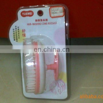 TV10026 hair massage comb