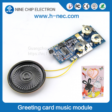 Mini voice recorder chip music greeting card sound module of mini voice recorder chip music greeting card sound module m4hsunfo