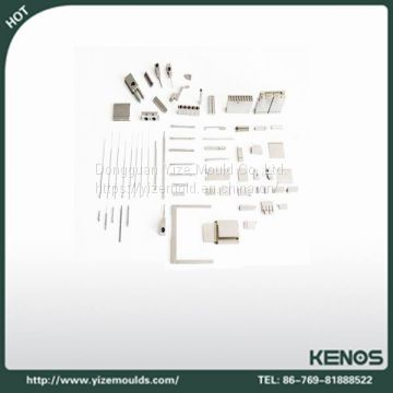 Good core pins supplier for wholesale plastic electronic parts mould