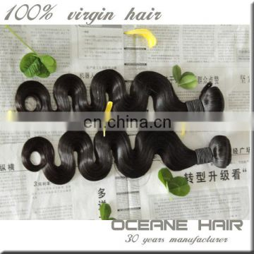 Most popular raw unprossed new arrival best quality full cuticle virgin brazilian malaysian peruvian hair wholesale