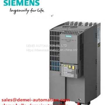 6SL32101KE314UB1/6SL32101KE314UF1 100% original SIEMENS SINAMICS G120C RATED POWER 11,0KW