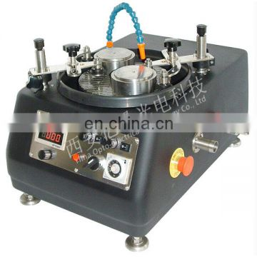 LOM002 automatic precision grinding and polishing machine