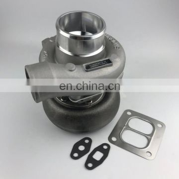 RE26291 turbocharger for tractor