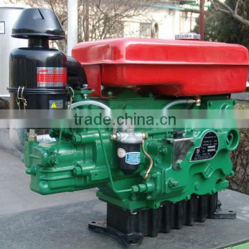 LD Series Diesel Engine 22HP