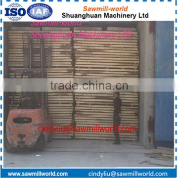 Wood Drying Kiln Equipment for Furniture Industry Dryer Price