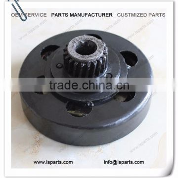 Centrifugal Clutch 80cc for Chinese 2-stroke motorized bicycle engine