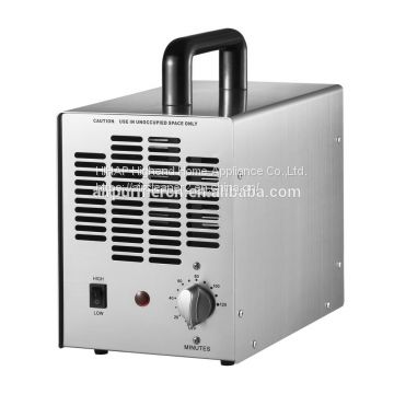 adjustable 5000-10000mg ozone generator commercial air purifier