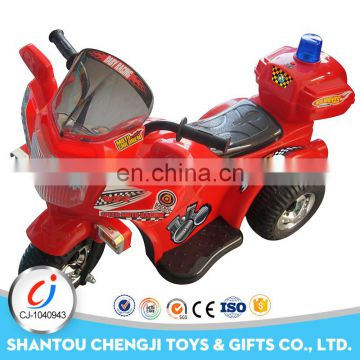 Hot fashion battery motorcycle kids electric car ride on car