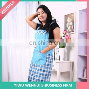 Best selling custom design plastic rubber apron on sale