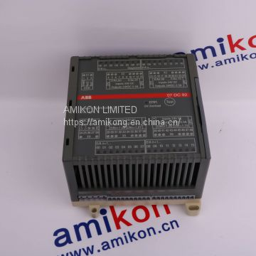 ABB PM510V16 ABB Advant OCS Processor Module for MOD 300 Software