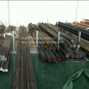 321 Stainless Steel Bar Sizes Customized Od 80mm Hot Rolled