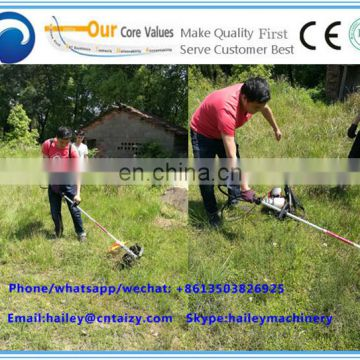 Factory directly provide mini weeder weed removing machine