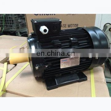 MS series ac motor italy ac electric fan motor