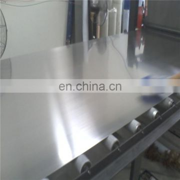 BA 2B 1.2MM 430 304 stainless steel sheet