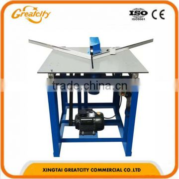 hot sale photo frame cutting machine ,nail joint frome machine ...