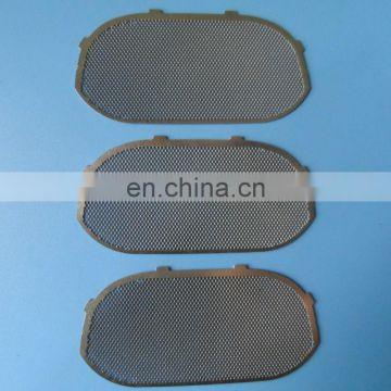 metal mesh speaker grill with factory directly price