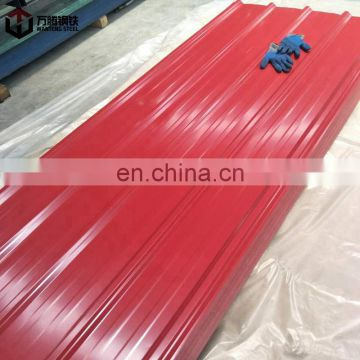 galvanized metal sheet /roofing sheets/ pre painted galvanized corrugated iron sheets price