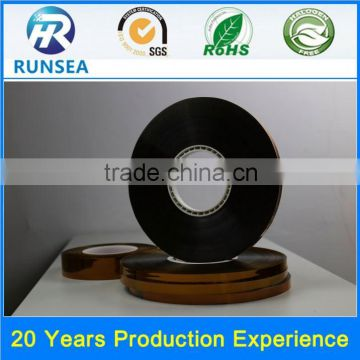 competitive price high strength polyimide tpae heat tape heat resistant polyimide double sided tape