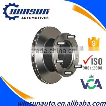 Canada Exported ATLEON Brake Disc 40206-9X40B