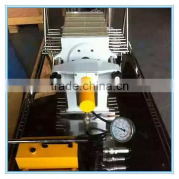 Small Size Mini Model Filter Press for Small Scale Factory