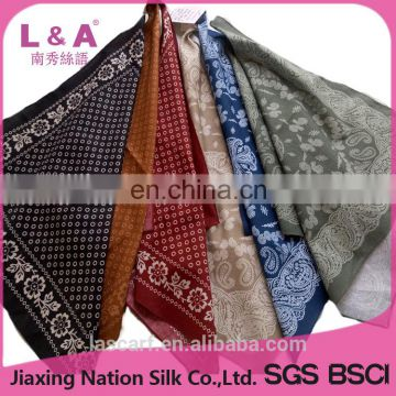 Cheap scarf and $1.00 cotton