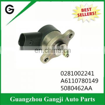 High Quality Original Regulator Fuel Pressure Valve OEM 0281002241