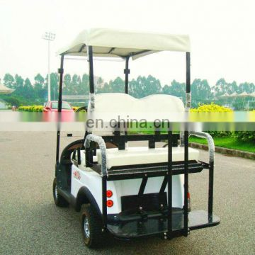 Discount Golf Cart aluminum chassis and curtis controller | CE | OEM designer