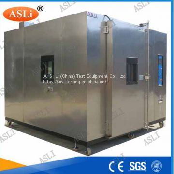 Large Volume Temperature Humidity Stability Test Room