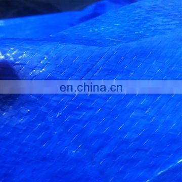 waterproof UV resistant PE woven mesh fabric with competitive price