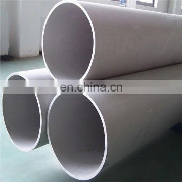 china manufacturers flexible 304 310s stainless steel pipe with end cap