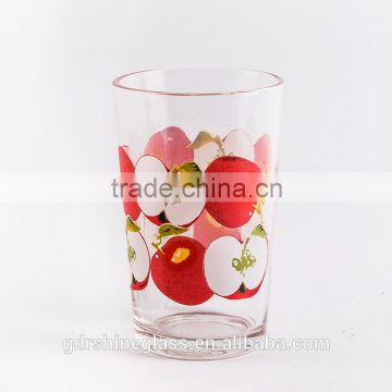 Hot selling Eco-Friendly Material 1.0L clear glass water pitcher                                                                         Quality Choice