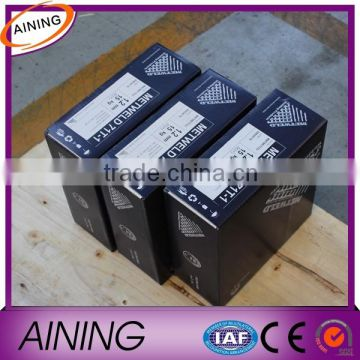 Carbon Steel AWS E71T-1 Flux Cored Welding Wire / Flux Cored Arc Welding / FCAW                                                                         Quality Choice