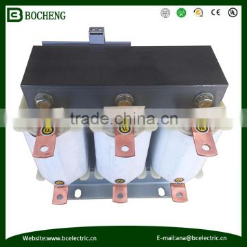 American 3- phase Low voltage active power filter inductor