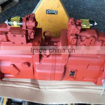 sumitomo SH200-5 hydraulic pump,excavator main pump,kawasaki
