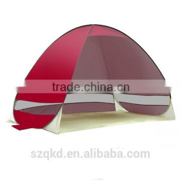 UV Shading Large Outdoor Beach Tent