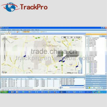 tracking software system for truck support most of tracker, meitrack,  coban, corscop, bofan, xexun, concox ect