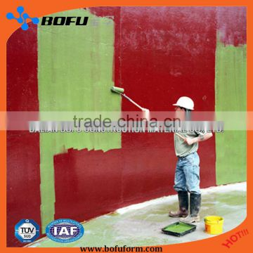 BOFU acrylic building exterior wall emulsion paint coating