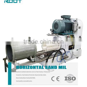 Nano technology ceramic bead grinding mill