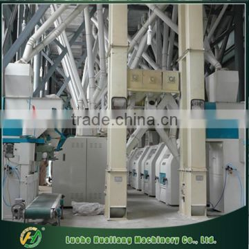 Manufacturer of H-efficiency automatic wheat grinding machine with price