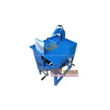 Gem auto cutting machine of New product from China Suppliers