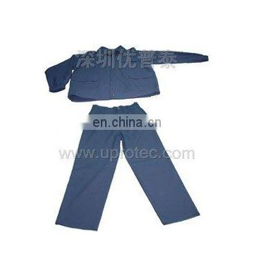 Welding clothing
