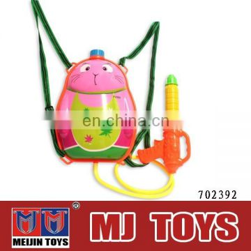 insect shape plastic backpack water gun toy wholesale