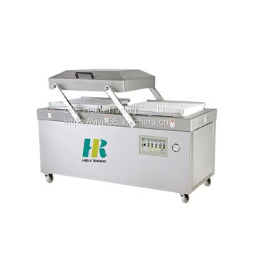 Industrial automatic fruit and vegetable packing machine