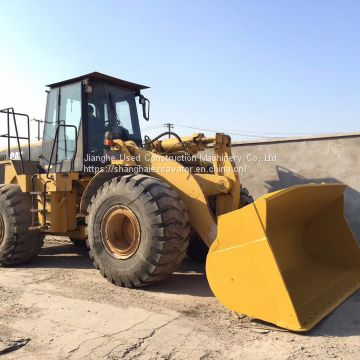 Used CAT 966G Cheap Wheel Loader
