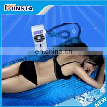 wholesale Chinese mattress wholesale-- 6W/12V electric summer cooling sleepwell water bed mattress