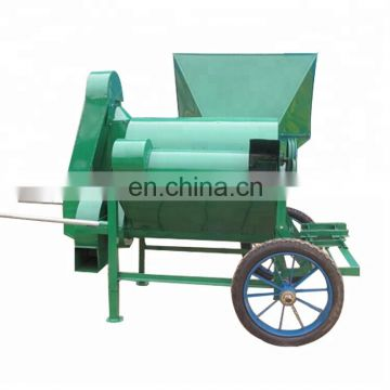 Good feedback paddy rice thresher/sorghum thresher machine/sesame thresher (00186-13837162172)