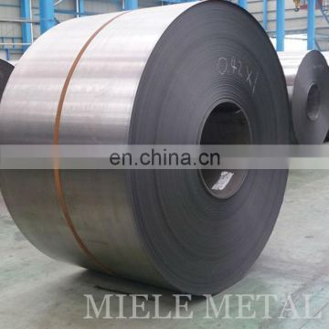 High Quality SPCC Carbon Hot/Cold Rolled Steel Coil/Strip