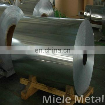 ISO approved top material aluminum sheet coil