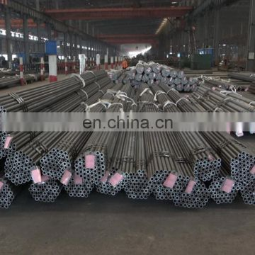 high precision steel pipe cold drawn seamless tube for diesel engine