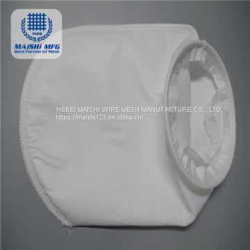 High-volume custom tea bag nylon mesh